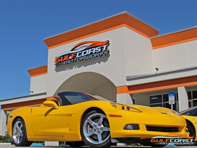 2005 Chevrolet Corvette - Photo 1 - Bonita Springs, FL 34134