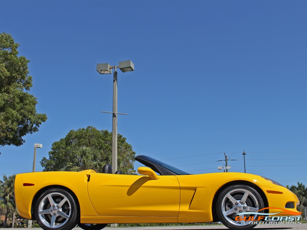 2005 Chevrolet Corvette - Photo 23 - Bonita Springs, FL 34134