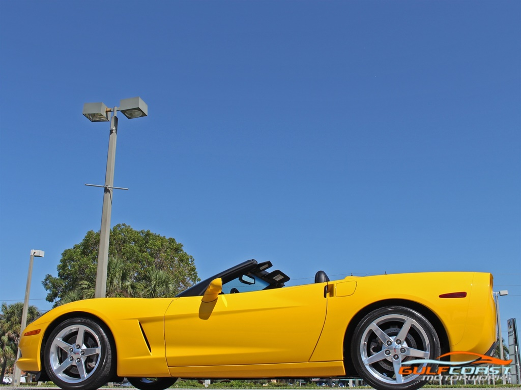 2005 Chevrolet Corvette - Photo 24 - Bonita Springs, FL 34134