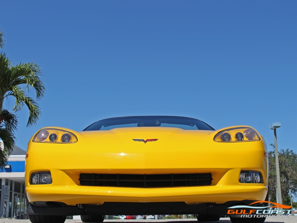 2005 Chevrolet Corvette - Photo 36 - Bonita Springs, FL 34134