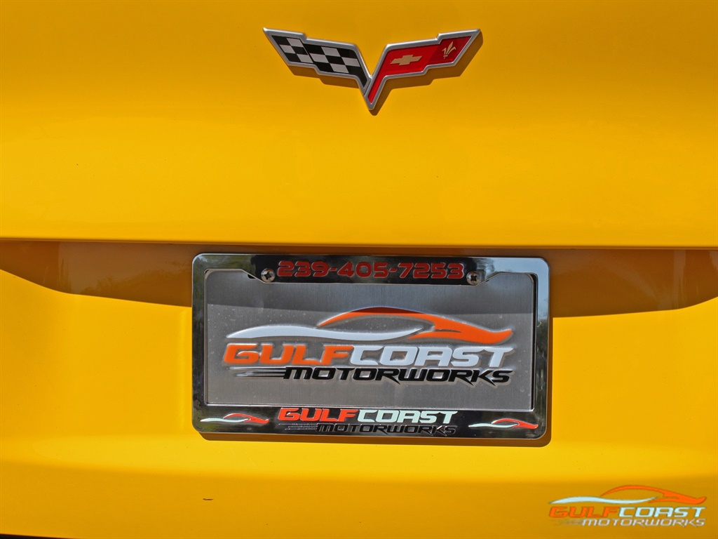 2005 Chevrolet Corvette - Photo 14 - Bonita Springs, FL 34134