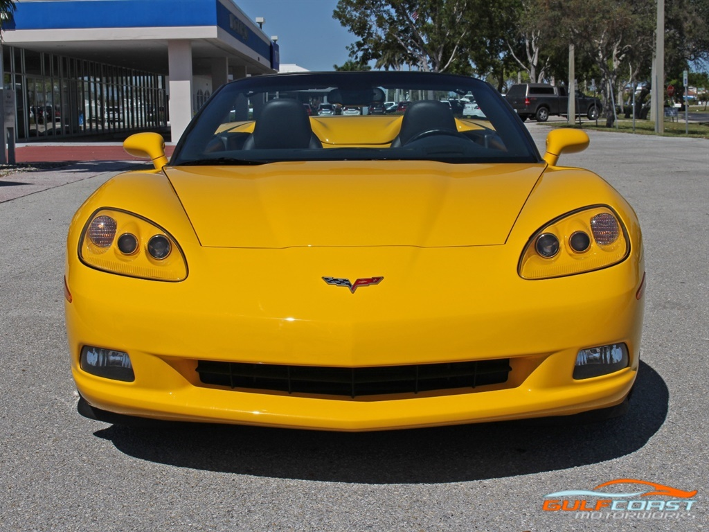 2005 Chevrolet Corvette - Photo 6 - Bonita Springs, FL 34134