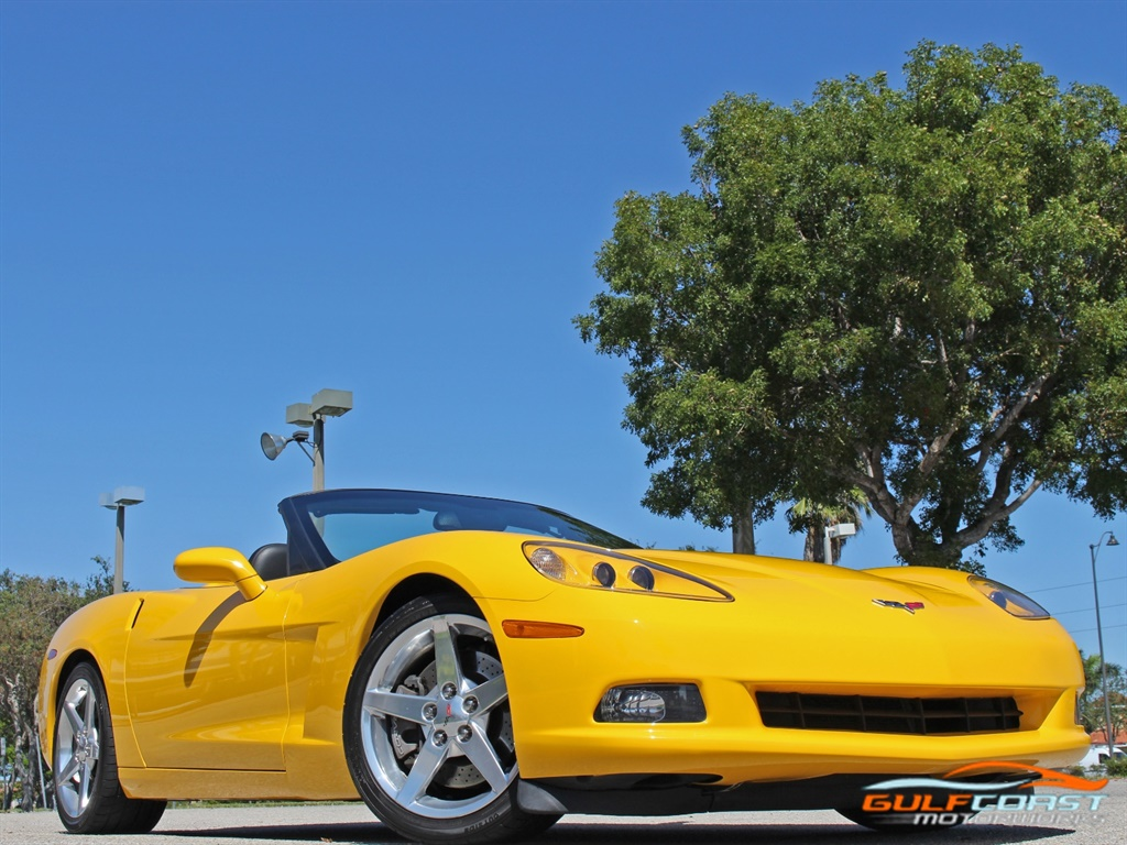 2005 Chevrolet Corvette - Photo 57 - Bonita Springs, FL 34134