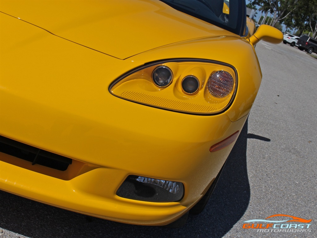 2005 Chevrolet Corvette - Photo 42 - Bonita Springs, FL 34134