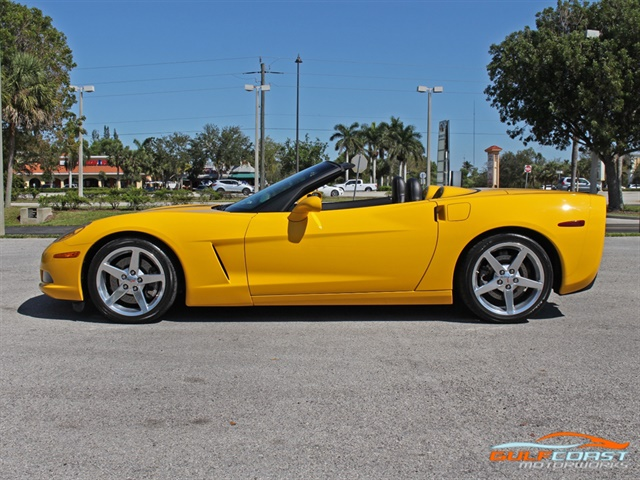 2005 Chevrolet Corvette - Photo 4 - Bonita Springs, FL 34134
