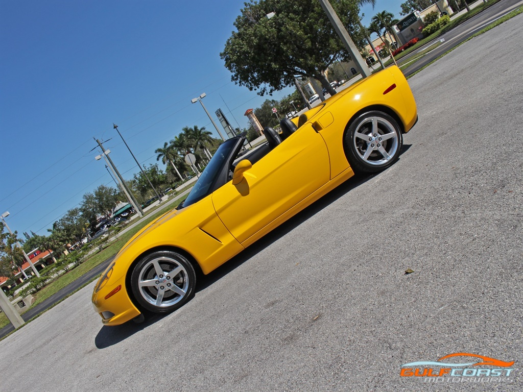 2005 Chevrolet Corvette - Photo 47 - Bonita Springs, FL 34134