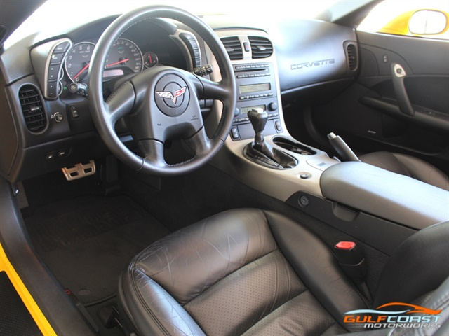 2005 Chevrolet Corvette - Photo 2 - Bonita Springs, FL 34134