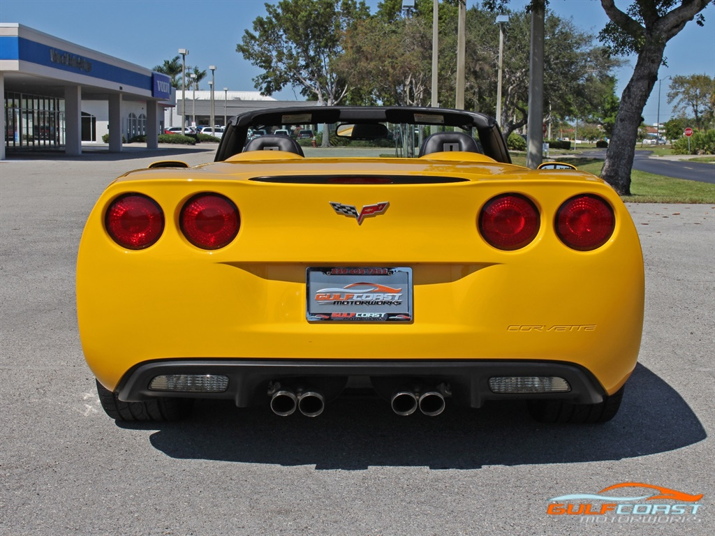2005 Chevrolet Corvette - Photo 38 - Bonita Springs, FL 34134