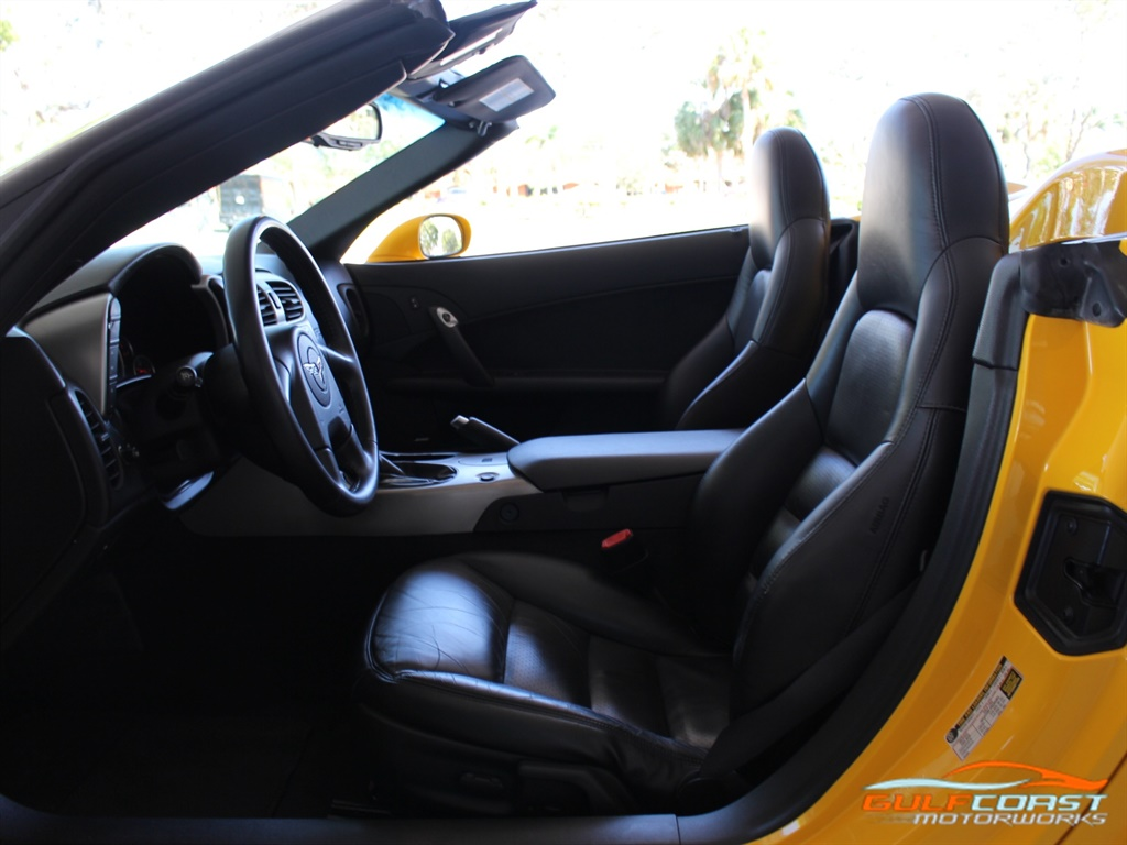2005 Chevrolet Corvette - Photo 26 - Bonita Springs, FL 34134