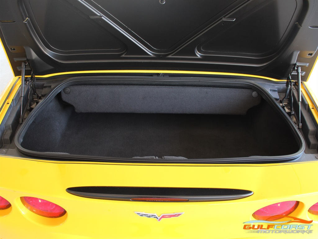 2005 Chevrolet Corvette - Photo 39 - Bonita Springs, FL 34134