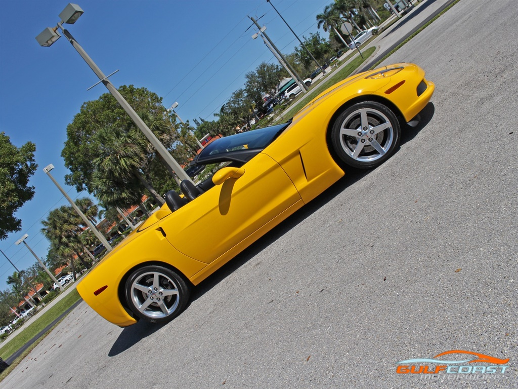 2005 Chevrolet Corvette - Photo 17 - Bonita Springs, FL 34134