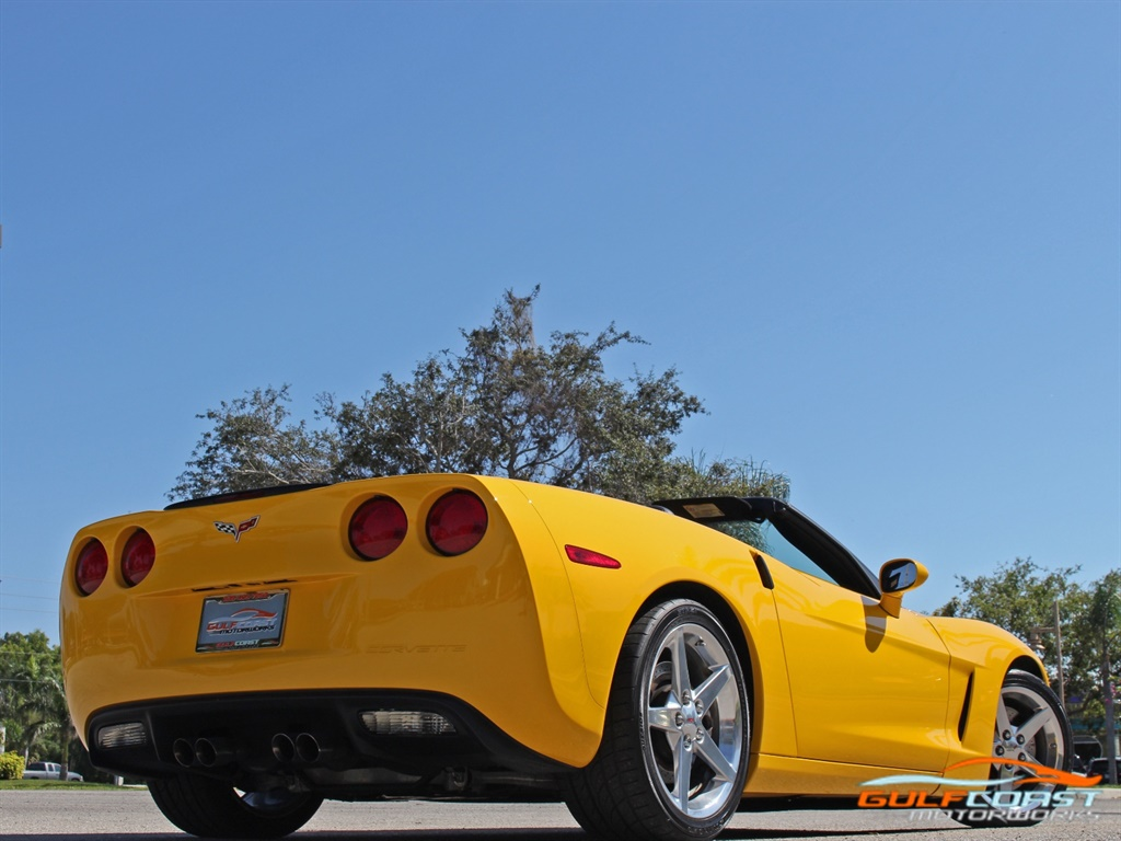 2005 Chevrolet Corvette - Photo 51 - Bonita Springs, FL 34134