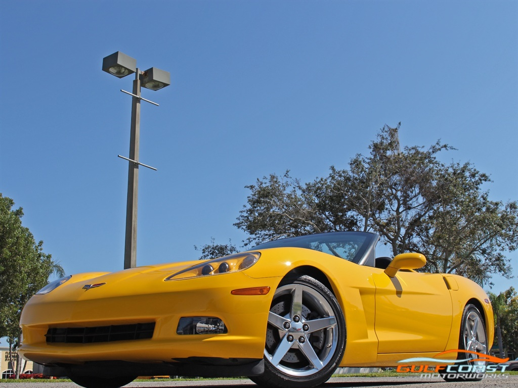 2005 Chevrolet Corvette - Photo 49 - Bonita Springs, FL 34134