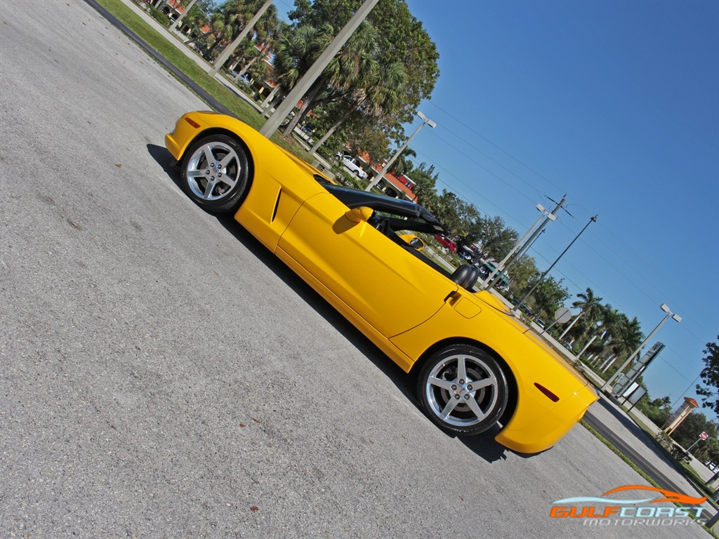 2005 Chevrolet Corvette - Photo 18 - Bonita Springs, FL 34134