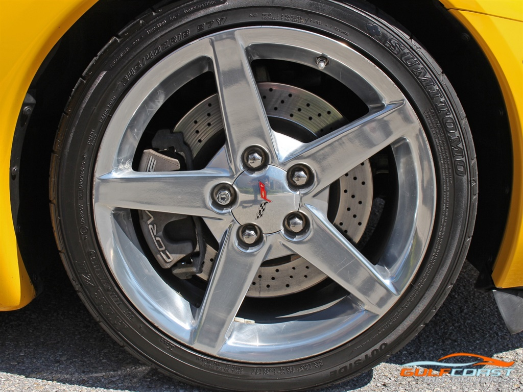 2005 Chevrolet Corvette - Photo 12 - Bonita Springs, FL 34134