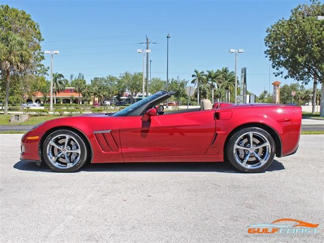 2012 Chevrolet Corvette Z16 Grand Sport - Photo 4 - Bonita Springs, FL 34134