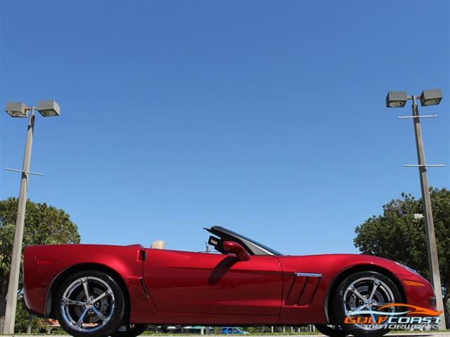 2012 Chevrolet Corvette Z16 Grand Sport - Photo 3 - Bonita Springs, FL 34134