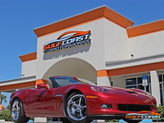 2012 Chevrolet Corvette Z16 Grand Sport - Photo 1 - Bonita Springs, FL 34134