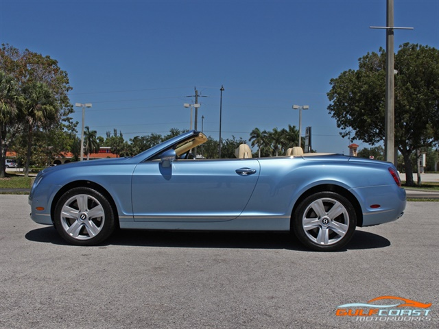 2008 Bentley Continental Gt For Sale In Fl Stock 053222 18