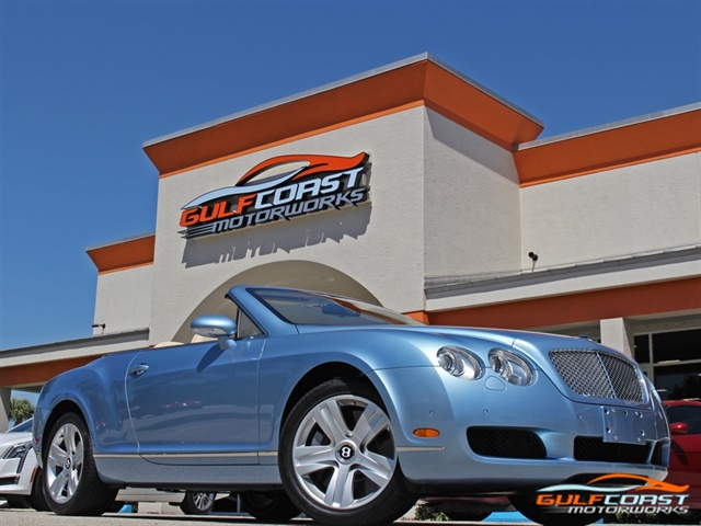 convertible in watch fl hqdefault continental gt for youtube naples bentley sale