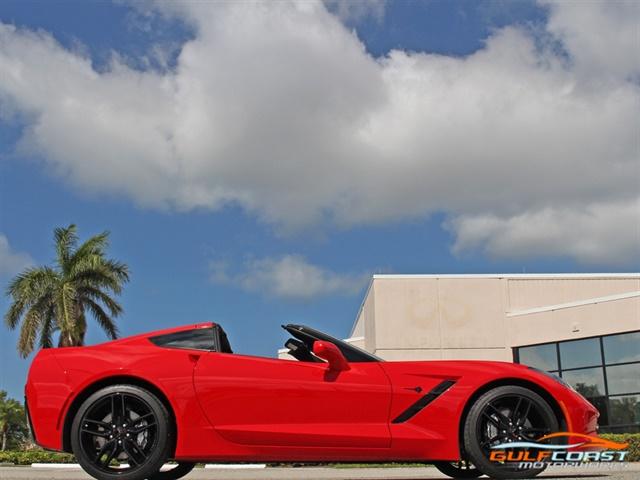 2018 Chevrolet Corvette Stingray - Photo 3 - Bonita Springs, FL 34134