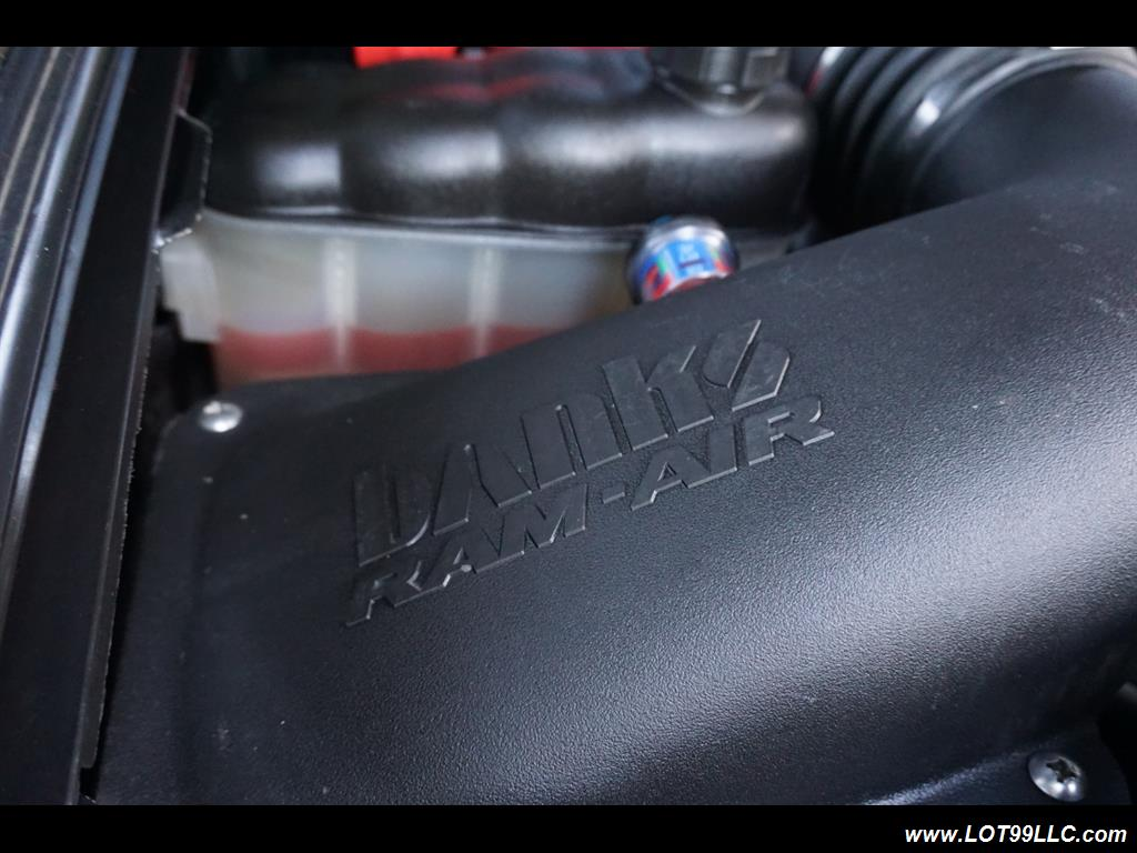 2009 Chevrolet Silverado 2500 4X4 LTZ Lifted Tuned & Deleted 22S - Photo 52 - Milwaukie, OR 97267