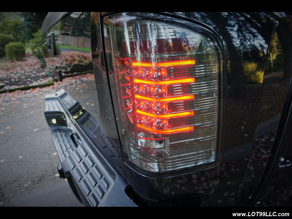 2009 Chevrolet Silverado 2500 4X4 LTZ Lifted Tuned & Deleted 22S - Photo 21 - Milwaukie, OR 97267