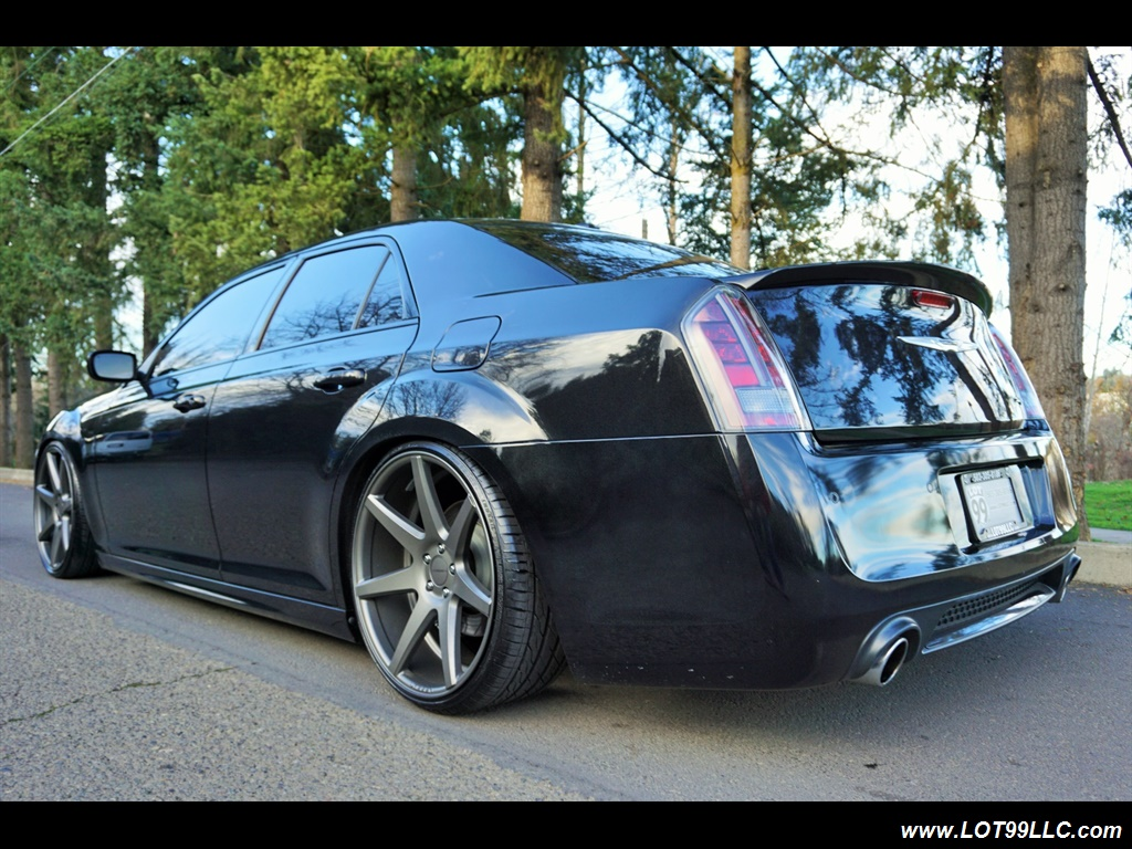 2014 Chrysler 300 Series SRT8 470 HP Loaded Panoramic Roof. - Photo 8 - Milwaukie, OR 97267