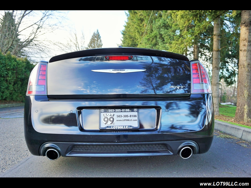 2014 Chrysler 300 Series SRT8 470 HP Loaded Panoramic Roof. - Photo 7 - Milwaukie, OR 97267