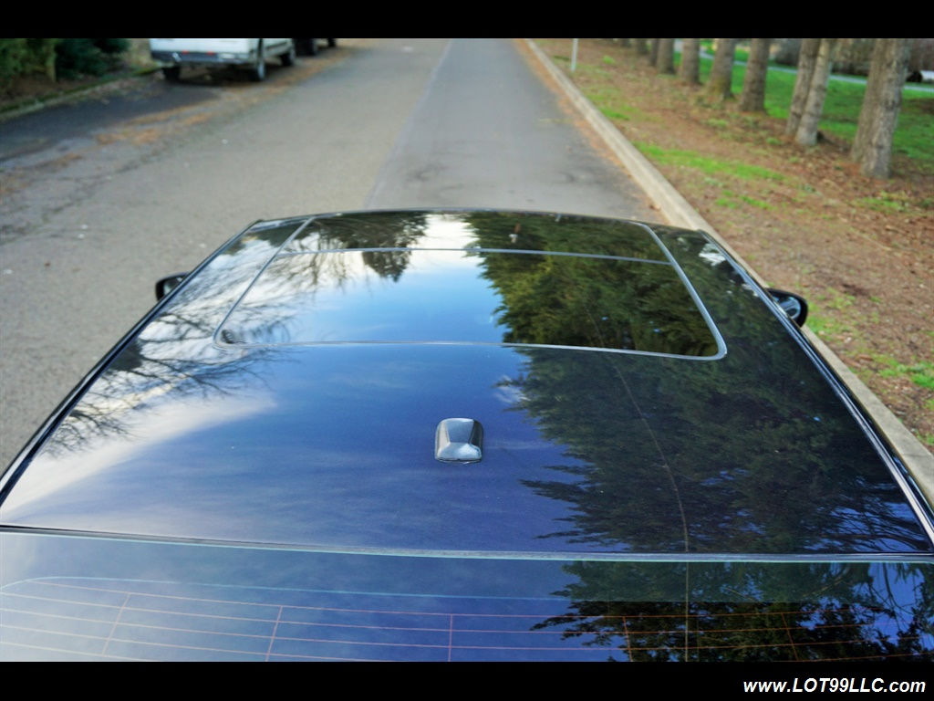 2014 Chrysler 300 Series SRT8 470 HP Loaded Panoramic Roof. - Photo 52 - Milwaukie, OR 97267