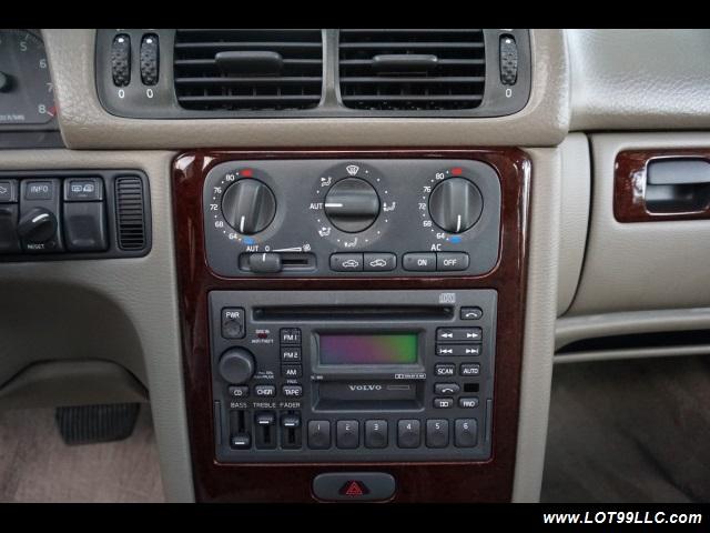 2000 Volvo V70 CROSS COUNTRY AWD SE,BRAND NEW TIRES. - Photo 26 - Milwaukie, OR 97267