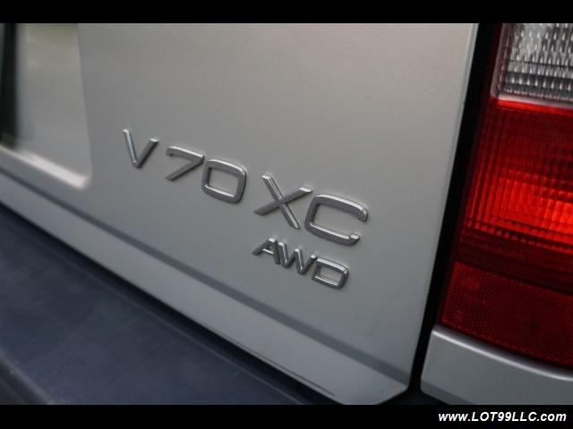 2000 Volvo V70 CROSS COUNTRY AWD SE,BRAND NEW TIRES. - Photo 38 - Milwaukie, OR 97267