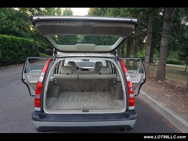 2000 Volvo V70 CROSS COUNTRY AWD SE,BRAND NEW TIRES. - Photo 35 - Milwaukie, OR 97267