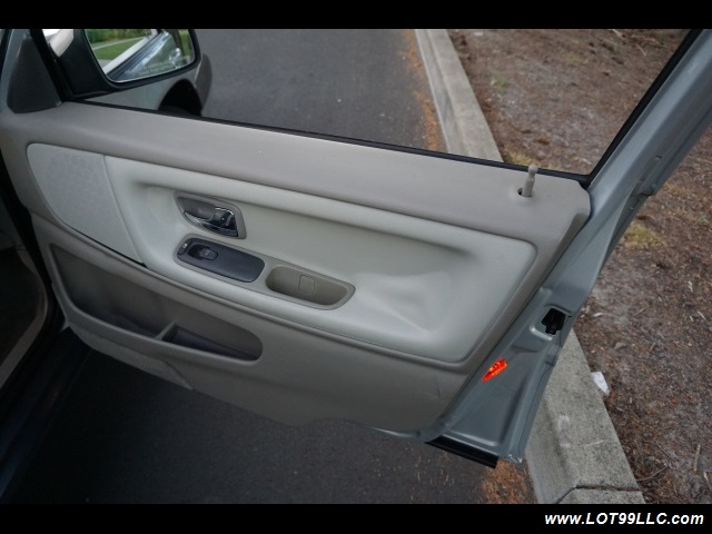 2000 Volvo V70 CROSS COUNTRY AWD SE,BRAND NEW TIRES. - Photo 17 - Milwaukie, OR 97267