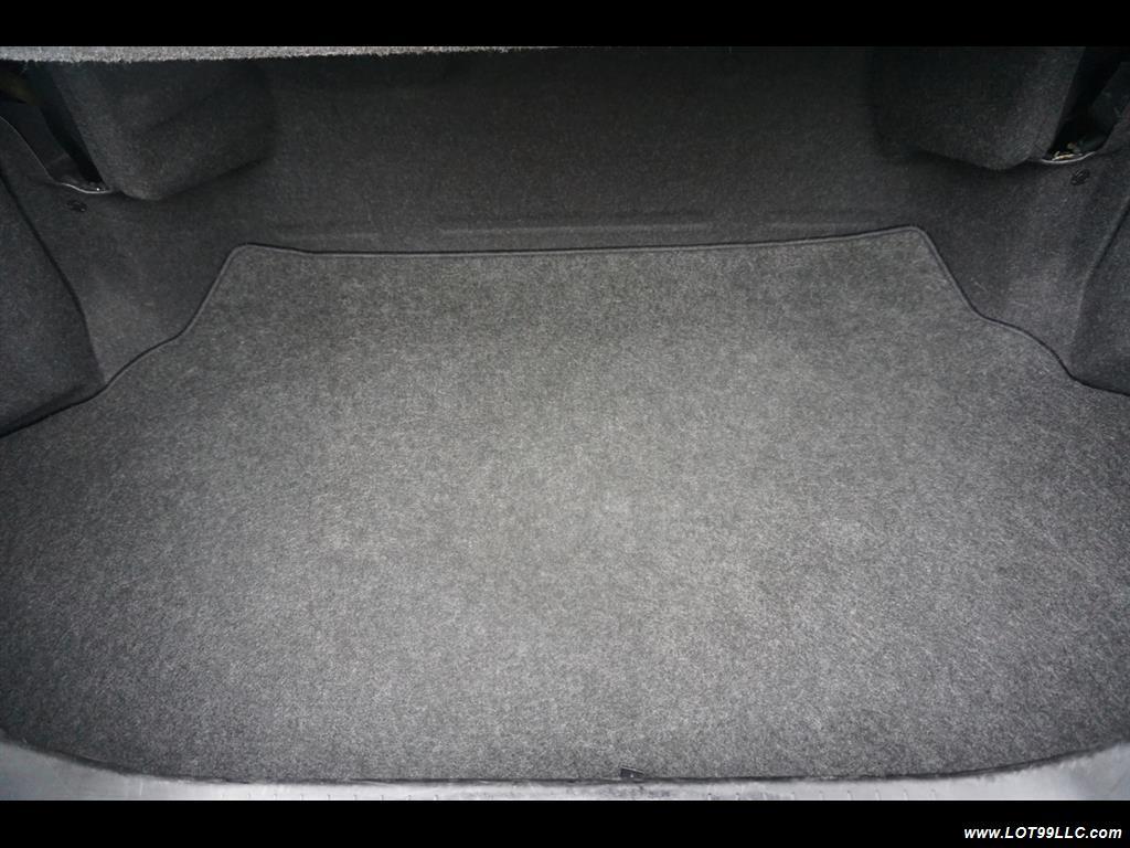 2002 Infiniti Q45 105K Low Miles Navi Leather Heated Seats. - Photo 17 - Milwaukie, OR 97267
