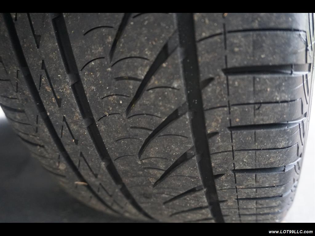 2002 Infiniti Q45 105K Low Miles Navi Leather Heated Seats. - Photo 23 - Milwaukie, OR 97267