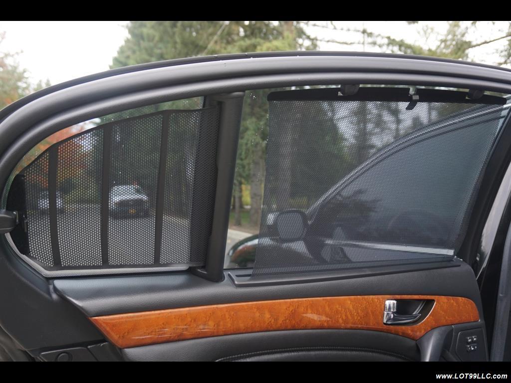 2002 Infiniti Q45 105K Low Miles Navi Leather Heated Seats. - Photo 33 - Milwaukie, OR 97267