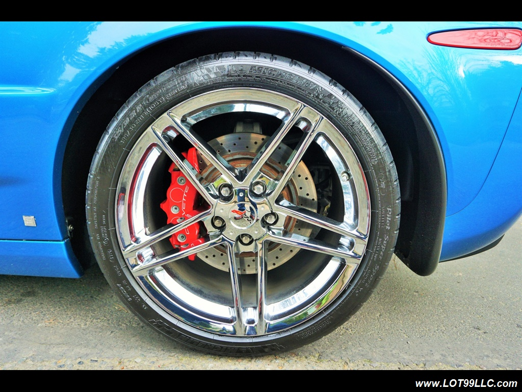 2008 Chevrolet Corvette 427 Limited Edition Z06 750 hp Supercharged - Photo 23 - Milwaukie, OR 97267