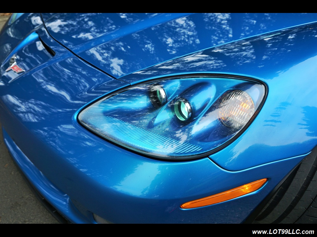 2008 Chevrolet Corvette 427 Limited Edition Z06 750 hp Supercharged - Photo 36 - Milwaukie, OR 97267