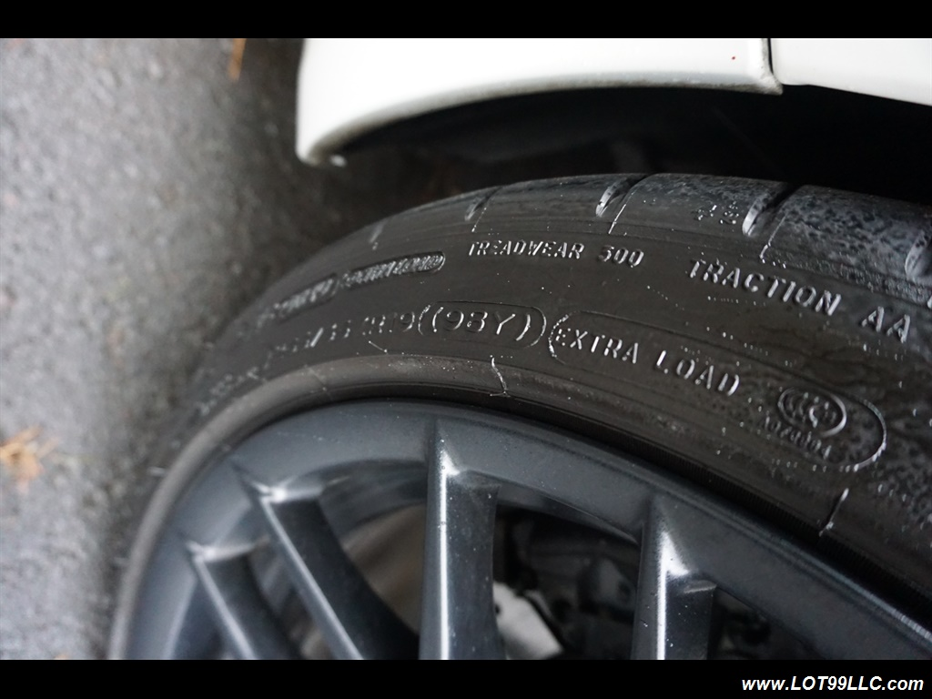 2008 BMW M3 Coupe Alpine White Lowered 19 Wheels Exhaust Tuned - Photo 47 - Milwaukie, OR 97267