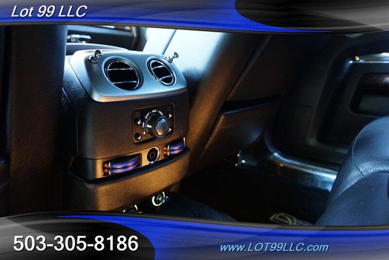 2011 Rolls-Royce Ghost photo