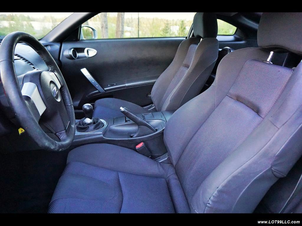 2003 Nissan 350Z VORTECH Supercharged JDM 91K . - Photo 10 - Milwaukie, OR 97267