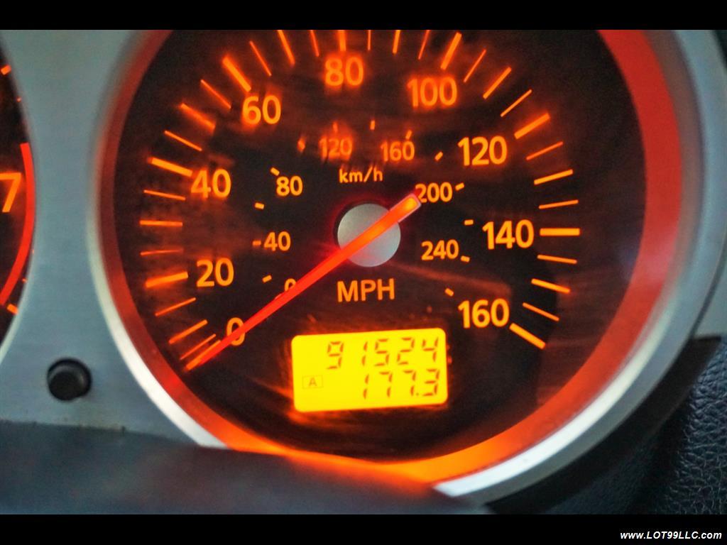 2003 Nissan 350Z VORTECH Supercharged JDM 91K . - Photo 20 - Milwaukie, OR 97267