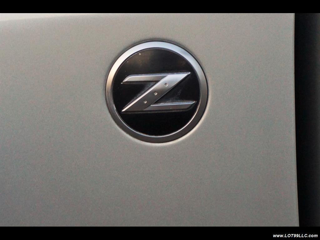 2003 Nissan 350Z VORTECH Supercharged JDM 91K . - Photo 36 - Milwaukie, OR 97267