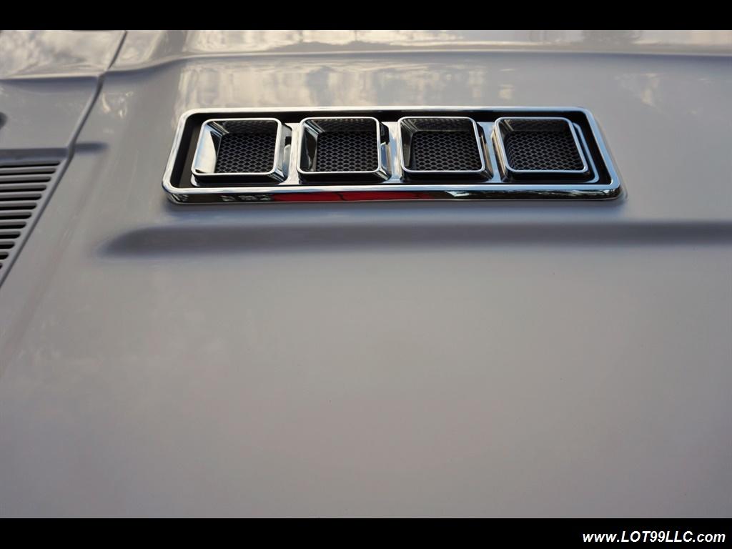 1967 Chevrolet Camaro RS SS 4 SPEED MANUAL Restomod - Photo 40 - Milwaukie, OR 97267