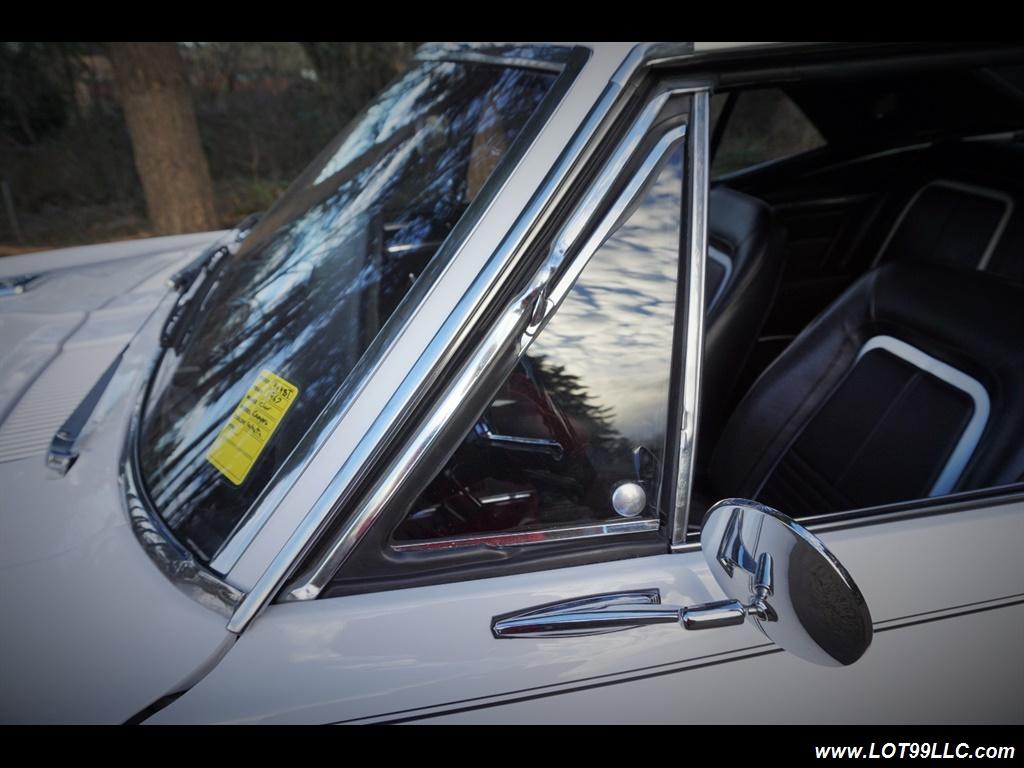1967 Chevrolet Camaro RS SS 4 SPEED MANUAL Restomod - Photo 52 - Milwaukie, OR 97267