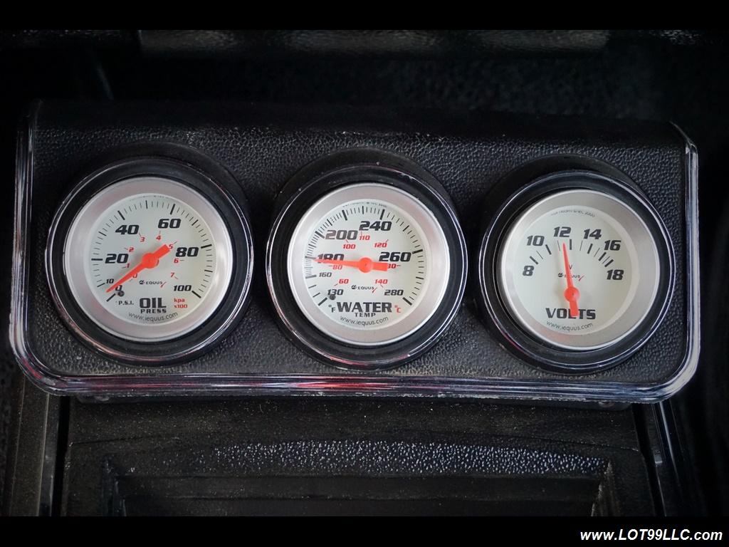1967 Chevrolet Camaro RS SS 4 SPEED MANUAL Restomod - Photo 23 - Milwaukie, OR 97267