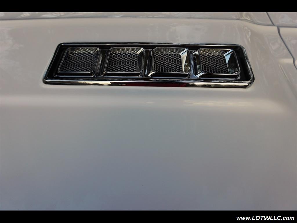 1967 Chevrolet Camaro RS SS 4 SPEED MANUAL Restomod - Photo 41 - Milwaukie, OR 97267