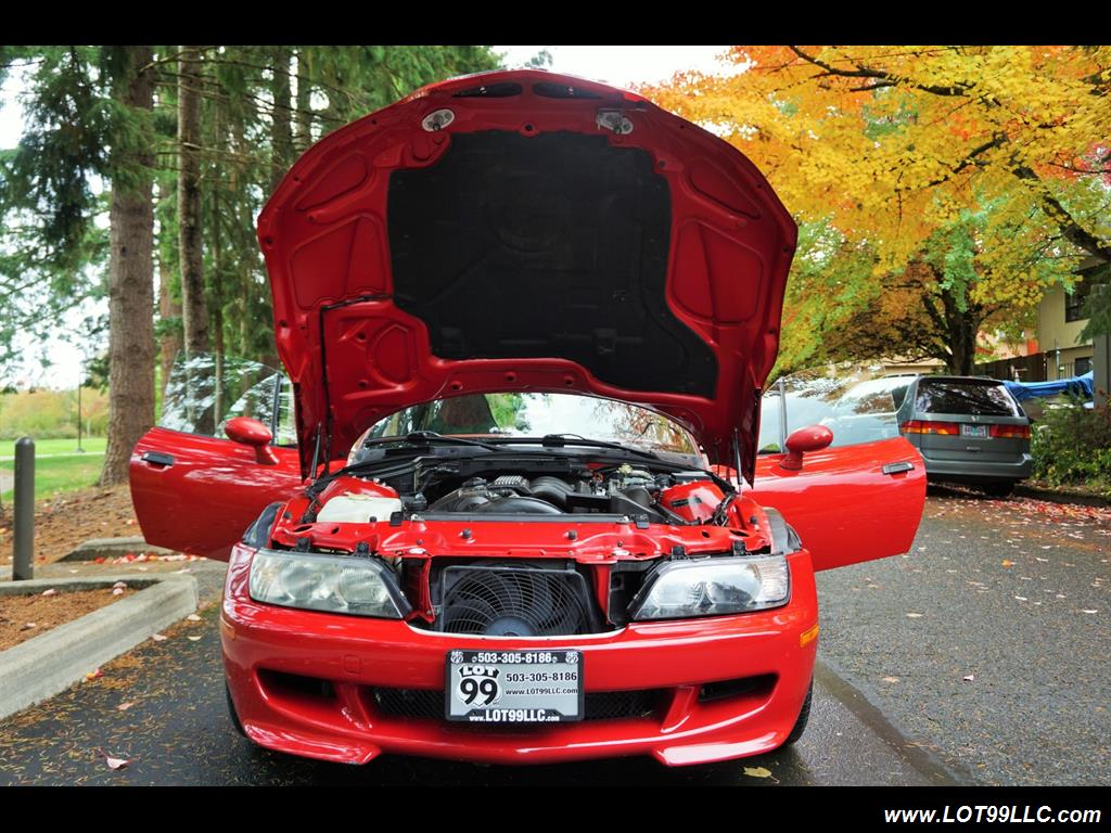 2000 BMW M Roadster & Coupe Rare Find Mint Condition Moon Roof. - Photo 29 - Milwaukie, OR 97267