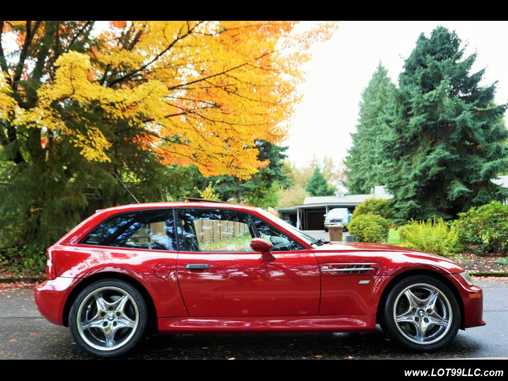 2000 BMW M Roadster & Coupe Rare Find Mint Condition Moon Roof. - Photo 5 - Milwaukie, OR 97267